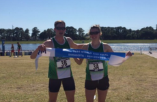 World Cup gold for Coyle and Lanigan O'Keeffe ahead of Rio 2016