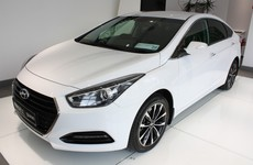 DoneDeal of the week - two like-new Hyundai models with high spec, low mileage and heaps of added extras