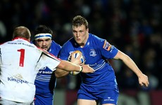 Ex-Leinster man O'Connell helps Bristol into Championship promotion final