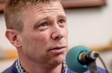 Tomás O Sé apologises for Dublin 'scumbag' claim