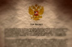 Sitdown Sunday: 'The day I discovered my parents were Russian spies'