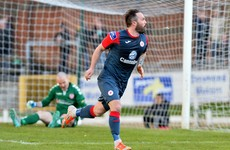 Tubbercurry Tornado rolling back the years to lead the line in our LOI Team of the Week
