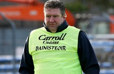 Offaly boss slams 'cowards' for outburst of abuse in wake of Westmeath defeat