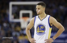 Curry set to be named NBA MVP for second year running