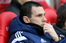 Poyet leaves AEK Athens after landing La Liga role for next season
