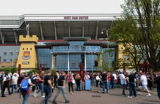 West Ham sell 50,000 season tickets for Olympic Stadium as club bids farewell to the Boleyn