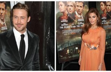 Ryan Gosling and Eva Mendes just had another baby on the sly... it's The Dredge