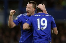John Terry is going full John Terry and hiring Stamford Bridge for a private farewell game
