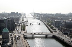 """American tourist """"overwhelmed"""" by offers of help after being mugged in Dublin"""