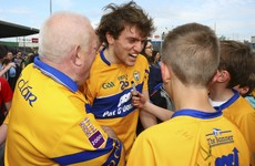 'It's been a while' - O'Donnell hungry to help Clare back to Croke Park after injury layoff