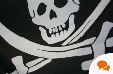 Column: Politicians dressing up as pirates? It might just work…