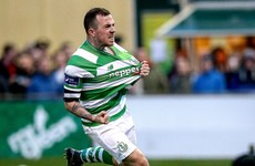 McCabe brace beats Sligo Rovers as Hoops hop into third