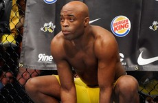 Anderson Silva pulls out of UFC 198 just four days before facing Uriah Hall