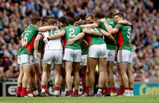 Mayo football squad set for London training camp but not at Arsenal's training ground
