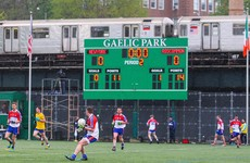 A New York win over Roscommon would have caused 'some kind of row'