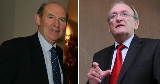 Outgoing Dáil Chairmen paid €17,626 in February and March, despite overseeing just four hours of debate