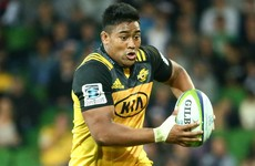 Trio of All Blacks among 5 stood down by Hurricanes after breaking curfew