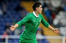 Never heard of Callum O'Dowda? Here's what you need to know about Ireland's new boy