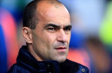 Roberto Martinez has paid the price for Everton's dour season