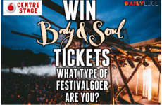 Win Body & Soul tickets: What Type Of Festivalgoer Are You?