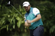 Blistering start for Shane Lowry at The Players, Day equals course record