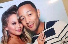 John Legend brilliantly stood up against people 'mom-shaming' Chrissy Teigen