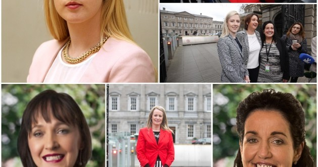 These are the Fianna Fáil women who could be in line for a promotion