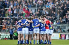 Here's the Laois team that will face Wicklow in their Leinster opener
