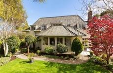 Take a peek around this architect-designed south Dublin home