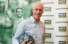 'He's different to any of the other strikers' - Mick McCarthy makes Ireland case for McGoldrick