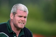 Scrum Doctor Bracken taking Connacht and Wasps lessons into coaching