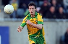 Ex-Donegal footballer makes transfer to top Clare club