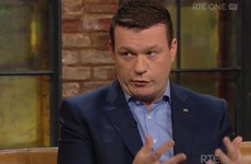 Alan Kelly will go for Labour top job - but he's not sure who'll nominate him