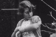 Rare childhood photos of Queen Elizabeth released ahead of 90th birthday gala