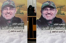 "Hezbollah top commander killed in Syria by ""Islamist extremists"""