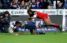 It's not all magic in Super Rugby, but awesome Aaron Smith proves he's still the best around