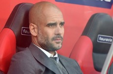 Guardiola would reject Man City now, says Paul Scholes