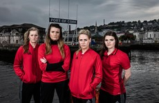 Cork ladies up and running with win over dogged Déise