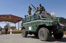 25 police recruits killed by suicide bomber in Yemen