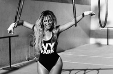 Beyoncé's clothing range is made by 'sweatshop labourers paid 55c an hour'