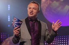 12 of Graham Norton's best zingers from the Eurovision