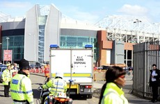 Man United v Bournemouth rescheduled for Tuesday evening after 'bomb scare'