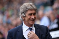 Swansea hold City, but Pellegrini delivers Champions League place for Pep