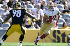 Code-hopping Hayne gives up NFL to join Fiji's push for Olympic gold