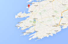 Motorcylist dies in Kerry crash