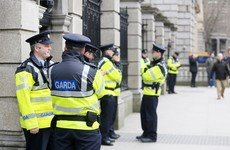 Head of garda sergeants and inspectors not ruling out work stoppages
