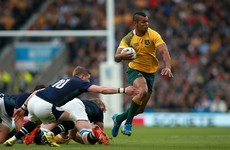 Successful surgery puts Beale back on track to play for Wasps this year