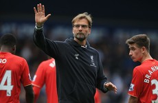 'I can't believe you have asked me that!' - Klopp defends Liverpool team selection