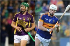 9 young hurlers to watch out for in the summer's senior championship