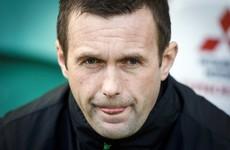 'He's a legend in Norway!' Departing boss Deila backs Roy Keane for Celtic